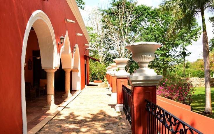 Foto de rancho en venta en  , san jose i, mérida, yucatán, 602073 No. 03