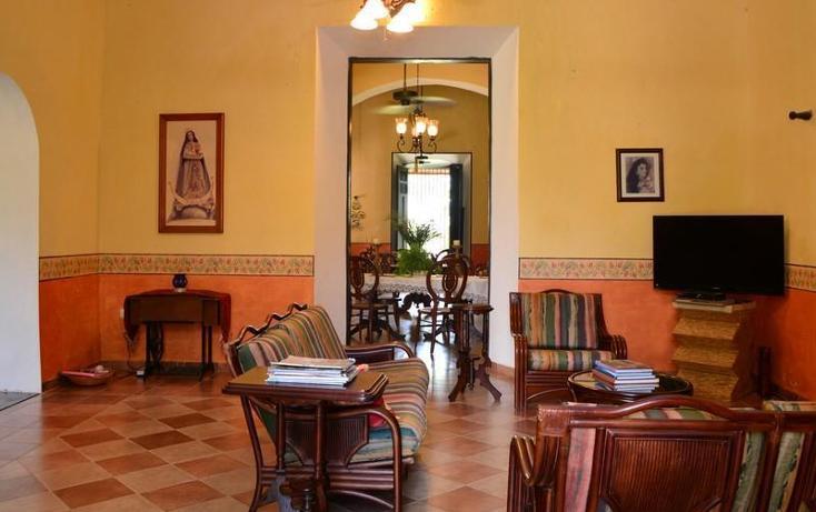 Foto de rancho en venta en  , san jose i, mérida, yucatán, 602073 No. 05