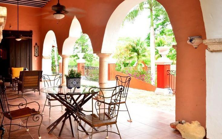 Foto de rancho en venta en  , san jose i, mérida, yucatán, 602073 No. 15