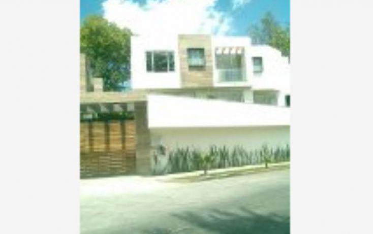 Foto de casa en venta en, san josé insurgentes, benito juárez, df, 1006143 no 01