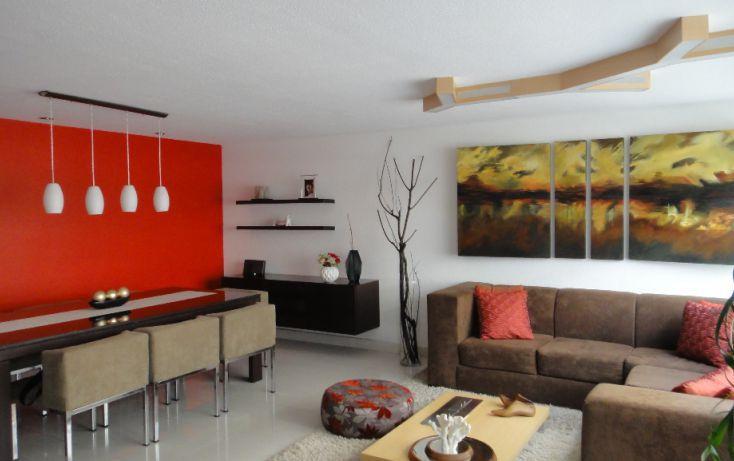 Foto de casa en condominio en venta en, san josé insurgentes, benito juárez, df, 1091923 no 03
