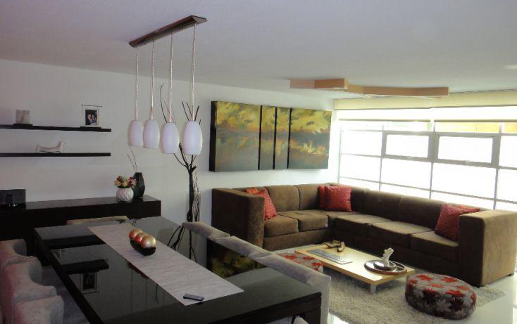 Foto de casa en condominio en venta en, san josé insurgentes, benito juárez, df, 1091923 no 04
