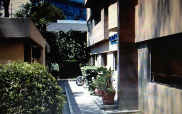 Foto de oficina en venta en, san josé insurgentes, benito juárez, df, 1524937 no 02