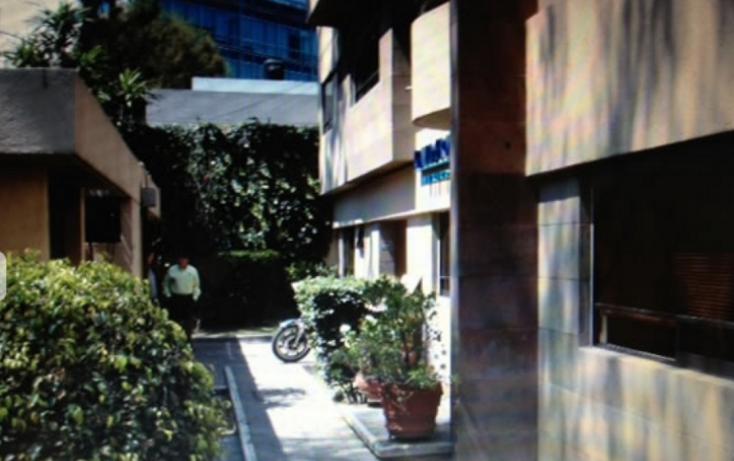 Foto de oficina en venta en, san josé insurgentes, benito juárez, df, 1524937 no 03