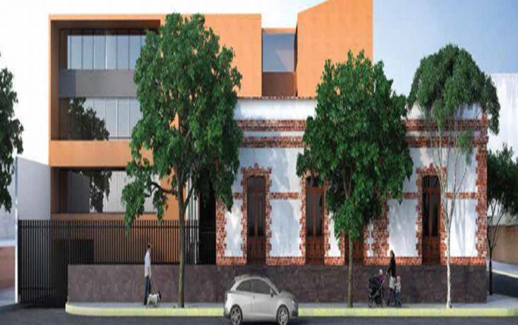 Foto de casa en condominio en venta en, san josé insurgentes, benito juárez, df, 1794162 no 01