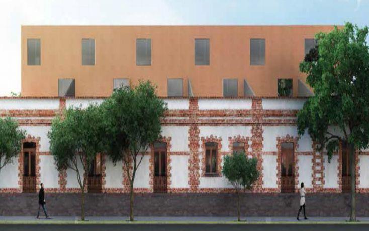 Foto de casa en condominio en venta en, san josé insurgentes, benito juárez, df, 1794162 no 02