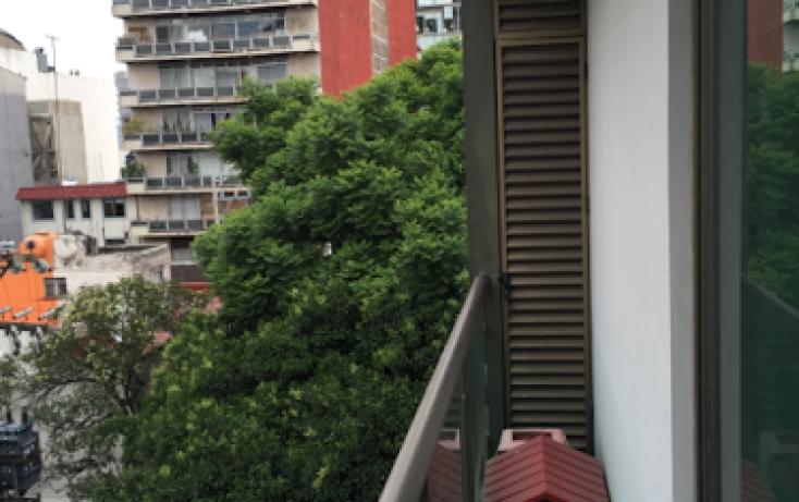 Foto de departamento en renta en, san josé insurgentes, benito juárez, df, 2004284 no 01