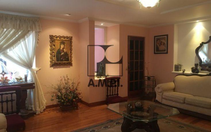 Foto de casa en venta en, san josé insurgentes, benito juárez, df, 2024639 no 01