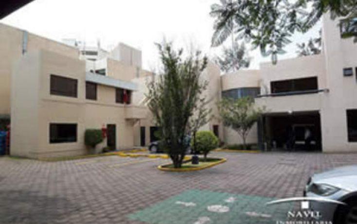 Foto de oficina en venta en, san josé insurgentes, benito juárez, df, 2026451 no 05