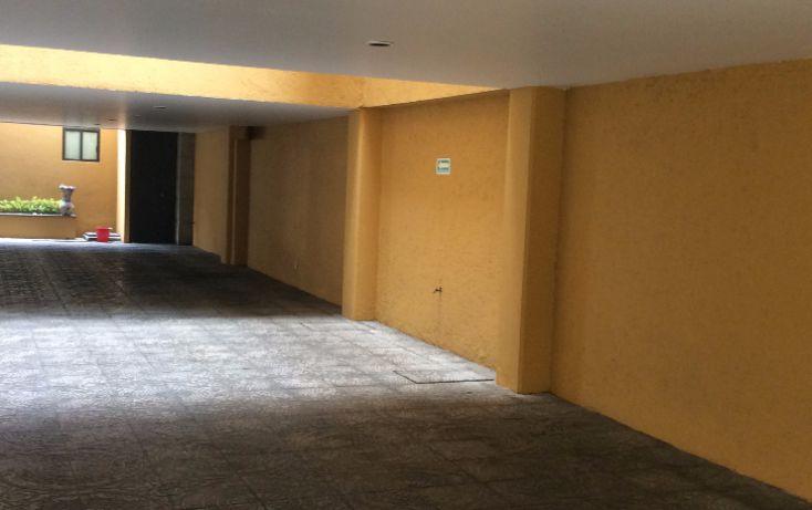 Foto de departamento en renta en, san josé insurgentes, benito juárez, df, 2028447 no 09