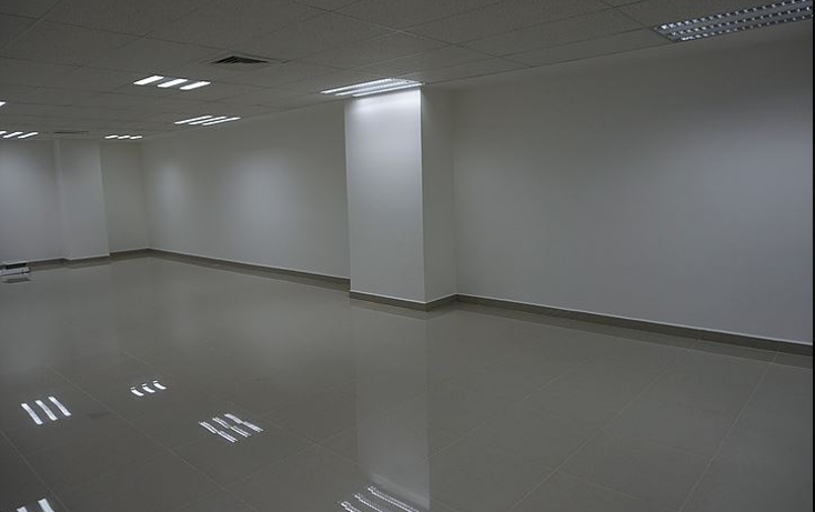 Foto de oficina en renta en  , san josé insurgentes, benito juárez, distrito federal, 1066603 No. 03