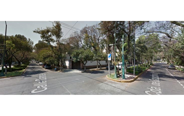 Foto de terreno habitacional en venta en  , san jos? insurgentes, benito ju?rez, distrito federal, 1514460 No. 02