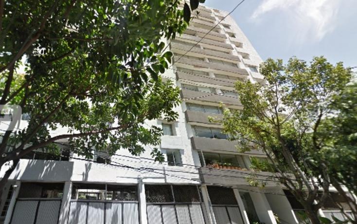 Foto de departamento en venta en  , san josé insurgentes, benito juárez, distrito federal, 1520357 No. 01