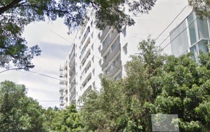 Foto de departamento en venta en  , san josé insurgentes, benito juárez, distrito federal, 1520357 No. 02