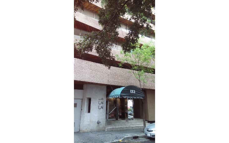 Foto de departamento en venta en  , san jos? insurgentes, benito ju?rez, distrito federal, 1722856 No. 01