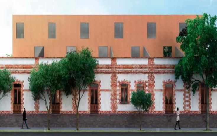 Foto de casa en venta en  , san josé insurgentes, benito juárez, distrito federal, 1794162 No. 02
