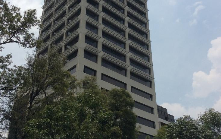 Foto de oficina en renta en  , san jos? insurgentes, benito ju?rez, distrito federal, 1986245 No. 01