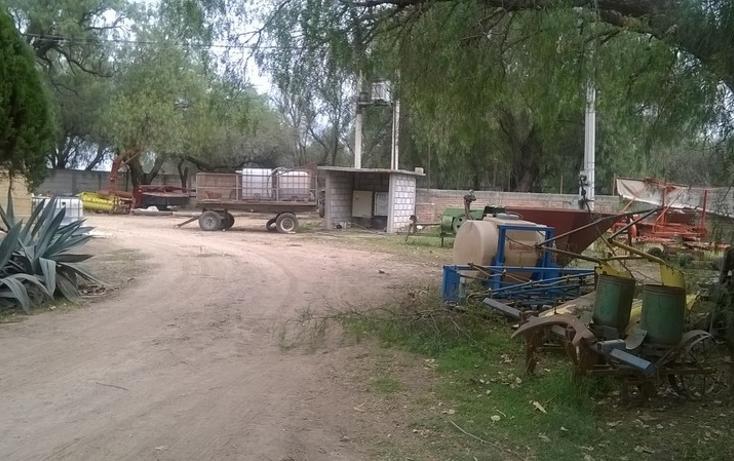 Foto de rancho en venta en  , san josé iturbide centro, san josé iturbide, guanajuato, 1456955 No. 03