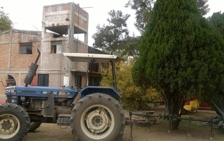 Foto de rancho en venta en  , san josé iturbide centro, san josé iturbide, guanajuato, 1456955 No. 04