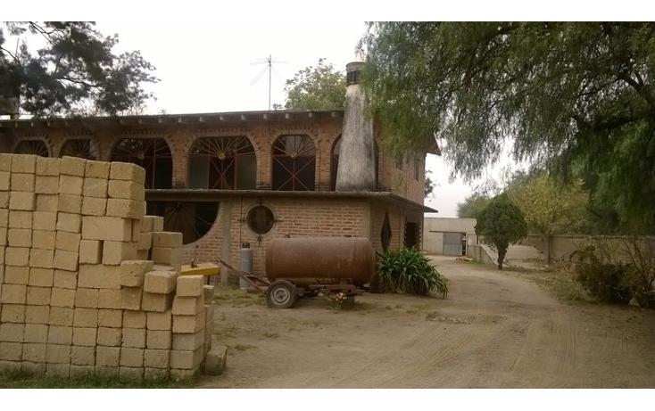 Foto de rancho en venta en  , san josé iturbide centro, san josé iturbide, guanajuato, 1456955 No. 05