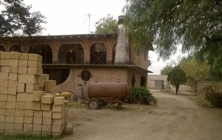 Foto de rancho en venta en  , san josé iturbide centro, san josé iturbide, guanajuato, 1456955 No. 07
