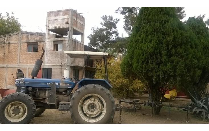 Foto de rancho en venta en  , san josé iturbide centro, san josé iturbide, guanajuato, 1456955 No. 08