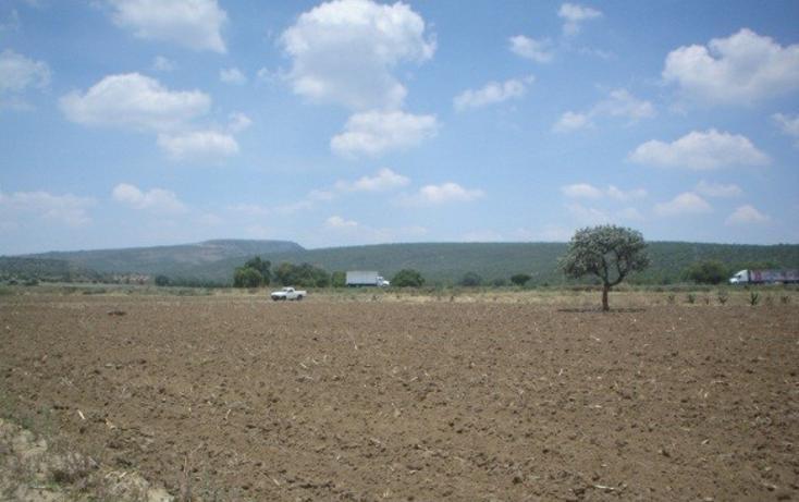 Foto de terreno habitacional en venta en  , san josé iturbide centro, san josé iturbide, guanajuato, 1836570 No. 01
