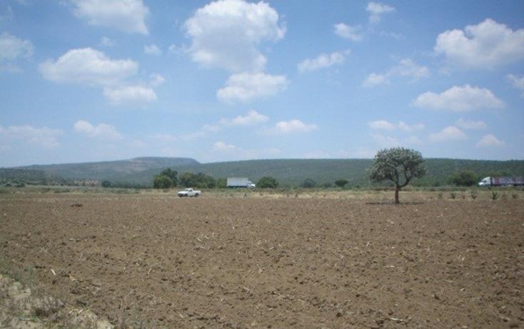 Foto de terreno habitacional en venta en  , san jos? iturbide centro, san jos? iturbide, guanajuato, 1836570 No. 01