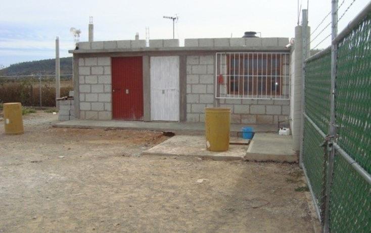 Foto de terreno habitacional en venta en  , san jos? iturbide centro, san jos? iturbide, guanajuato, 1836596 No. 03