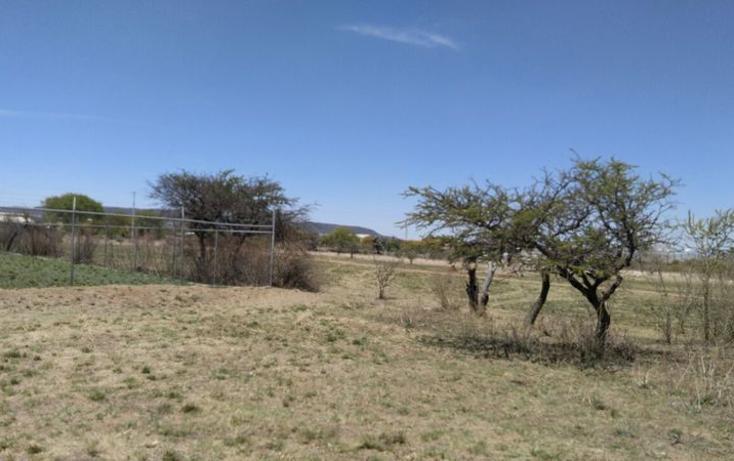 Foto de terreno habitacional en venta en  , san josé iturbide centro, san josé iturbide, guanajuato, 1836596 No. 06
