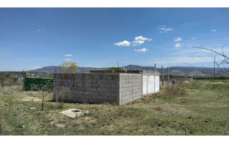 Foto de terreno habitacional en venta en  , san jos? iturbide centro, san jos? iturbide, guanajuato, 1836596 No. 07