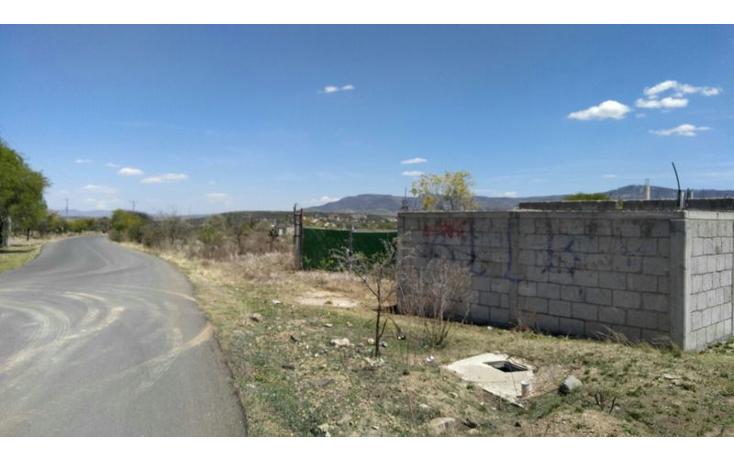 Foto de terreno habitacional en venta en  , san jos? iturbide centro, san jos? iturbide, guanajuato, 1836596 No. 10