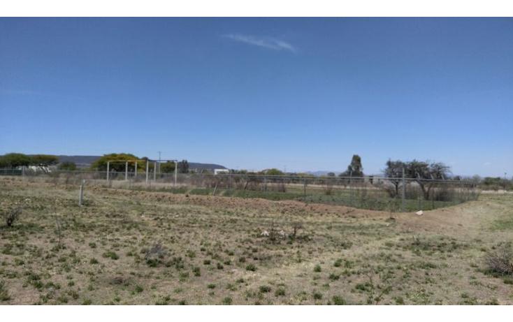 Foto de terreno habitacional en venta en  , san jos? iturbide centro, san jos? iturbide, guanajuato, 1836596 No. 12
