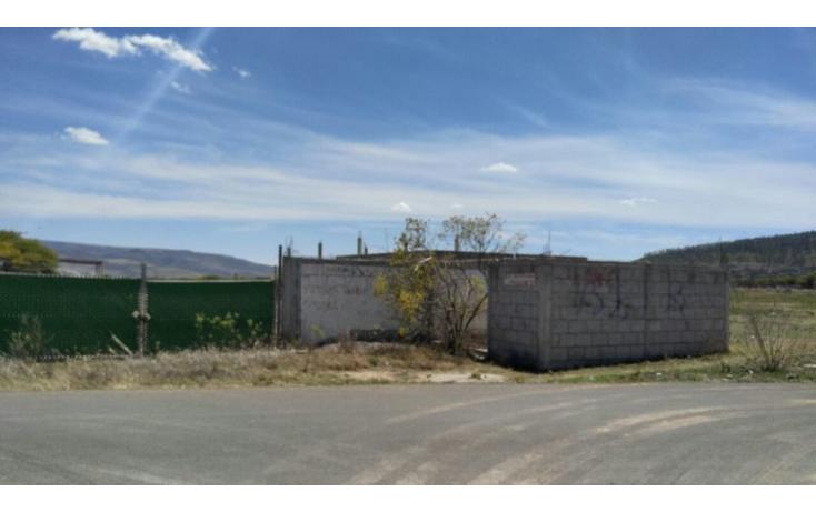 Foto de terreno habitacional en venta en  , san jos? iturbide centro, san jos? iturbide, guanajuato, 1836596 No. 13