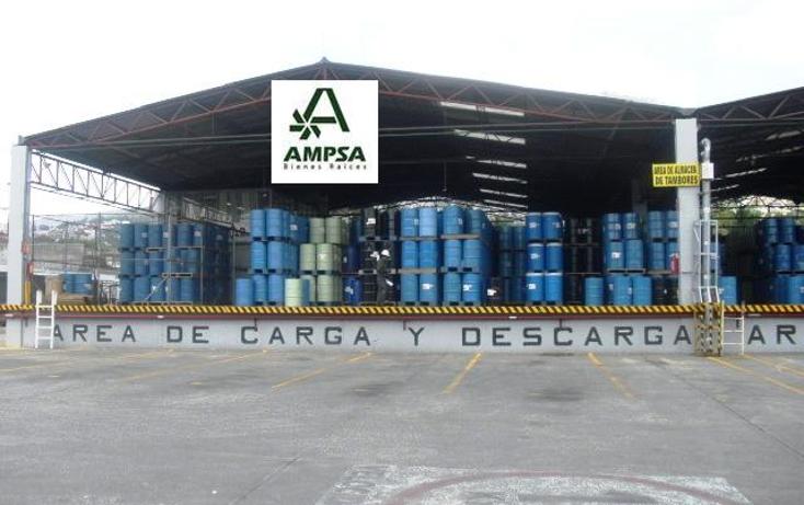 Foto de nave industrial en venta en  , san josé ixhuatepec, tlalnepantla de baz, méxico, 1071507 No. 02