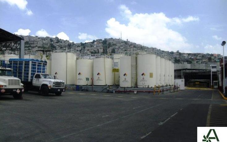 Foto de nave industrial en venta en  , san josé ixhuatepec, tlalnepantla de baz, méxico, 1071507 No. 03