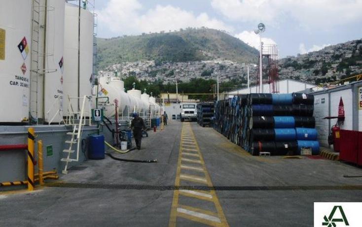 Foto de nave industrial en venta en  , san josé ixhuatepec, tlalnepantla de baz, méxico, 1071507 No. 04