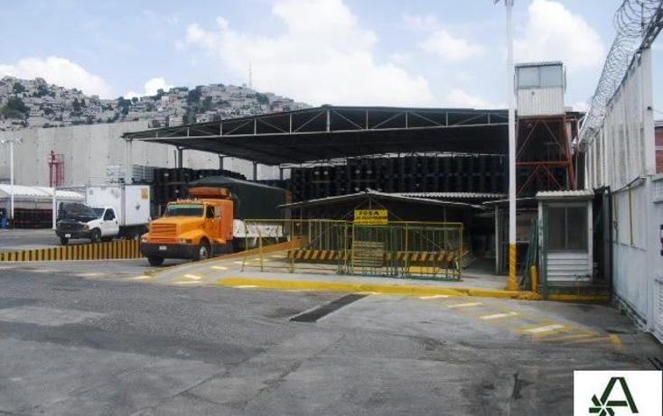 Foto de nave industrial en venta en  , san josé ixhuatepec, tlalnepantla de baz, méxico, 1071507 No. 08
