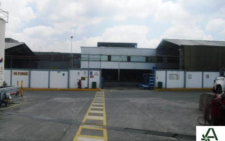 Foto de nave industrial en venta en  , san josé ixhuatepec, tlalnepantla de baz, méxico, 1071507 No. 09