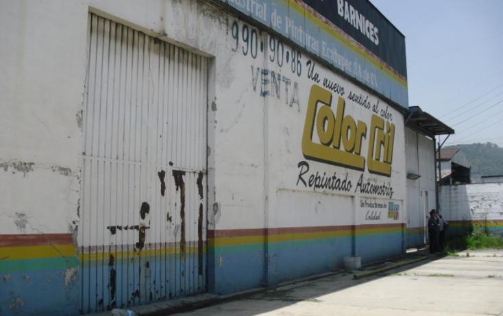 Foto de terreno comercial en venta en  , san josé ixhuatepec, tlalnepantla de baz, méxico, 1165791 No. 01