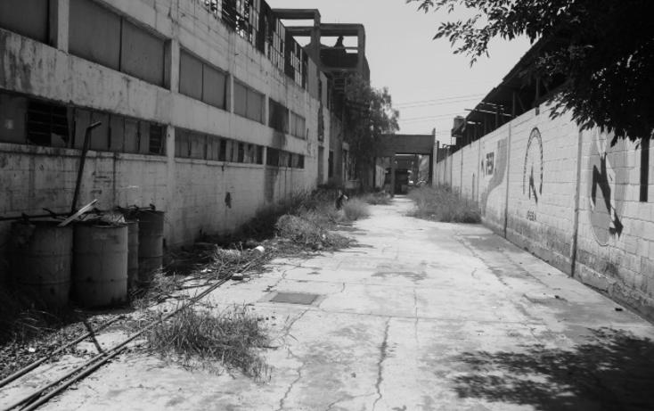 Foto de terreno comercial en venta en  , san josé ixhuatepec, tlalnepantla de baz, méxico, 1165791 No. 03