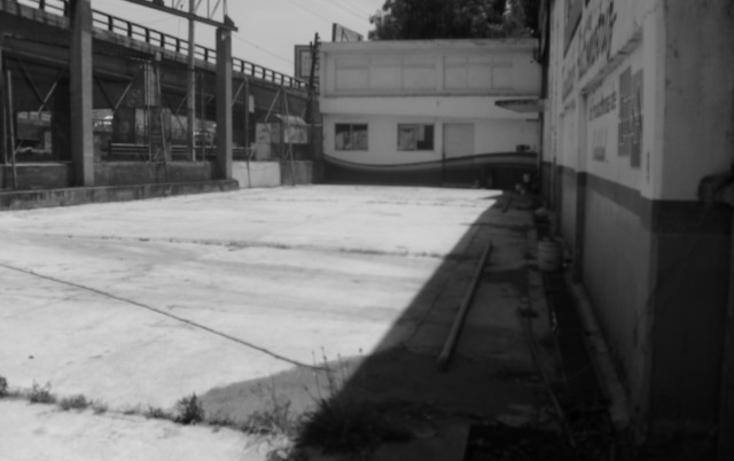 Foto de terreno comercial en venta en  , san josé ixhuatepec, tlalnepantla de baz, méxico, 1165791 No. 05