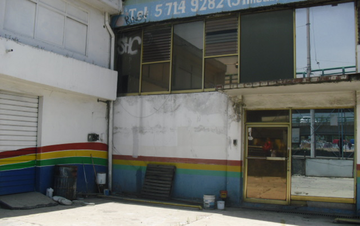 Foto de terreno comercial en venta en  , san josé ixhuatepec, tlalnepantla de baz, méxico, 1165791 No. 06