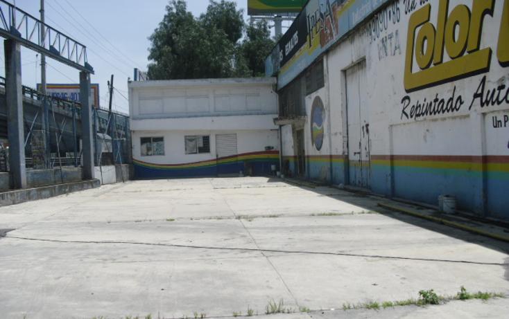 Foto de terreno comercial en venta en  , san josé ixhuatepec, tlalnepantla de baz, méxico, 1165791 No. 08