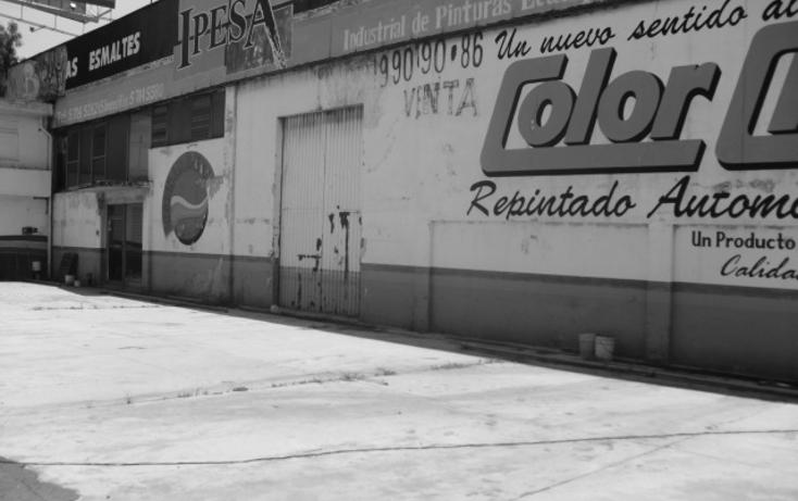 Foto de terreno comercial en venta en  , san josé ixhuatepec, tlalnepantla de baz, méxico, 1165791 No. 09