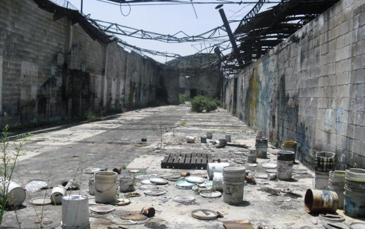 Foto de terreno comercial en venta en  , san josé ixhuatepec, tlalnepantla de baz, méxico, 1165791 No. 10