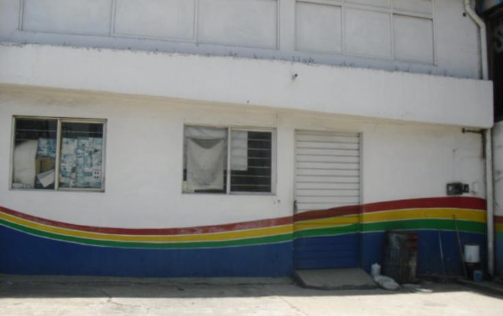 Foto de terreno comercial en venta en  , san josé ixhuatepec, tlalnepantla de baz, méxico, 1165791 No. 12