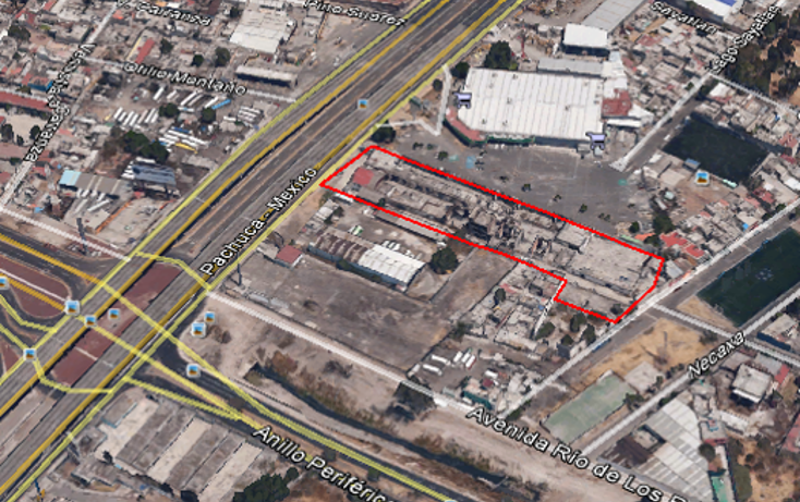 Foto de terreno comercial en venta en  , san josé ixhuatepec, tlalnepantla de baz, méxico, 1165791 No. 13