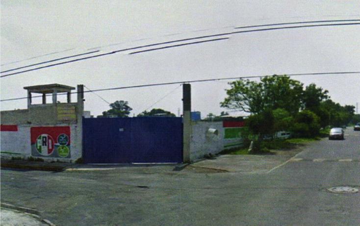 Foto de terreno comercial en venta en  , san jos? jajalpa, ecatepec de morelos, m?xico, 1939666 No. 02