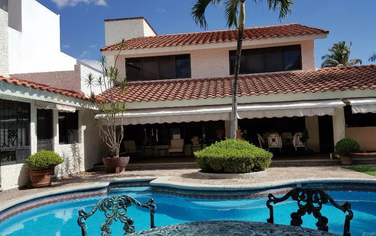 Foto de casa en venta en, san josé, jiutepec, morelos, 1549396 no 01